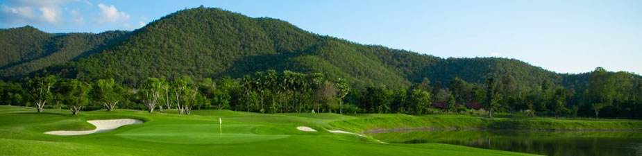 Chiang Mai Golf Courses